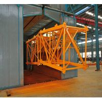 High quality QTZ50 4ton tower crane manufacturer