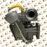 BorgWarner Turbo B1G 11589880000 04294260 04297800 04298278 04299152 21092586 thumbnail image