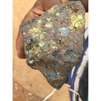 Nickel Ore, Cobalt Ore