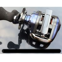 Super Quality Latest Metal Spool Spinning Reel Water Reel