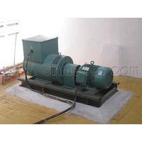 200Hz /10kvA intermediate frequency generating set