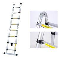 MagicTelescopic Ladder