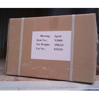 Environmental TPR Sole White Blowing Agent