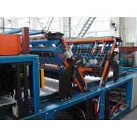3D plate production line