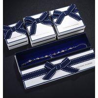 sample presentation jewelry packing box