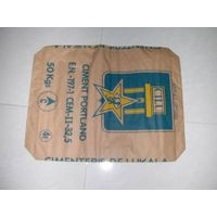 PP WOVEN CEMENT BAGS thumbnail image