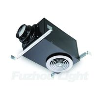 Ventilation Fan - Recessed Model,with light - UL/HVI/Energy Star Certified