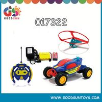 5 Channel R/c Car 017322