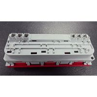 Electronic Mold - Plastic Injection Molding Tooling Boitier Pour Bloc 3 Prise 250v Electronic Mould thumbnail image
