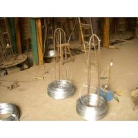 Galvanized Iron Binding wire