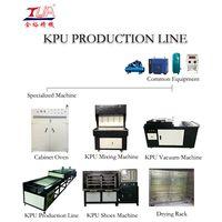 12 station kpu shoe upper machine thumbnail image