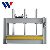 MC50T wood working laminated cold isostatic press machine