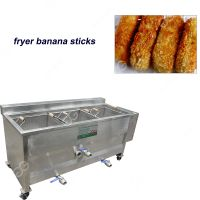 Best Commercial Deep Fryer/French Fries Frying Machine thumbnail image