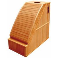 Infrared Sauna Room (SQ-9700mini)