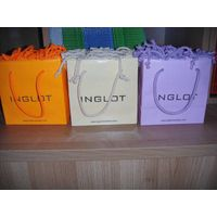 best quality water-proof paper hand bag making factory