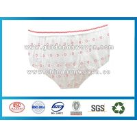 Disposable lady travel panties
