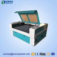 Widely used co2 laser cutting engraving machine thumbnail image