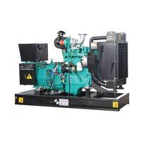 25kva cummins standby diesel generator