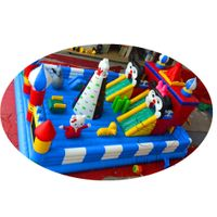 giant adult inflated toys bouncer