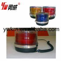 magnet car 12v 24v led rotating beacon light thumbnail image