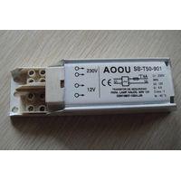 magnetic transformer for Low-voltage (12V) halogen incandescent lamp