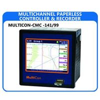 Paperless Recorder / Temperature Recorder thumbnail image