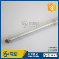 Zinc Clad Steel Earthing Rod
