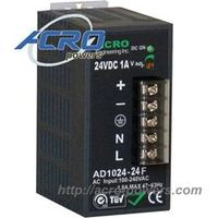 AD1048FS.Series:DIN Rail Power Supply, 48W, Single Output