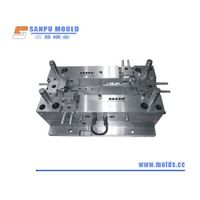 precise plastic mould