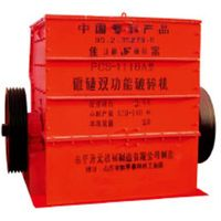supply pcs series patent crusher