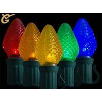 UL120V25LT C7 LED string lights thumbnail image