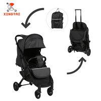Lightweight Baby Pram Stroller Aluminum