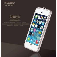 zinc metal case for iphone6