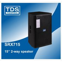 SRX715--Single 15inch Best Selling Monitor Stage Speaker- For Band Show & House Workshop Church