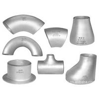 Super Austenitic Stainless Steel 904L  Fittings thumbnail image