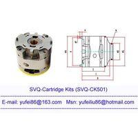 Cartridge kits for Vicker(V/VQ) vane pump --SV-CK501