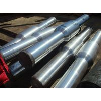 High quality open die forging Stabilizer forging/blank, Reamer Forging in oil and gas drilling indus thumbnail image