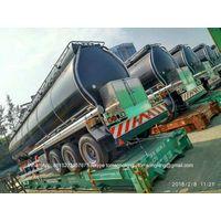 Liquid Asphalt Tank Trailer Heating system ITALY BALTUR TBL45P heating thumbnail image