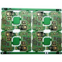 6Layers PCB board