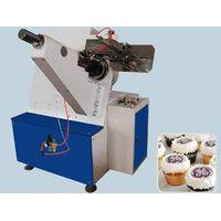 cake tray machine