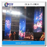 Outdoor Mesh LED Display