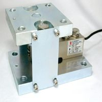 BEAM TANK WEIGHING ACCE