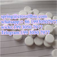 Factory supplier Chlorine Dioxide CAS 10049-04-4 with best price +86 19930507977 thumbnail image