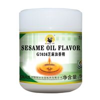 SESAME OIL FLAVOR OF HODIAS