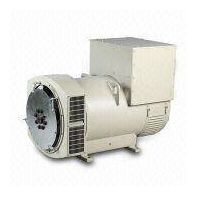 Brushless Alternator with Rated Speed of 1,500/1,800rpm and IP21 or IP23 Protection Method