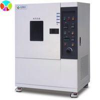 Plastic products ventilation aging test chamber thumbnail image