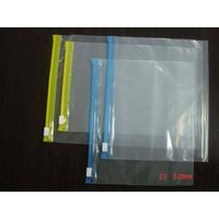 LDPE Slider Zipper Bags / Zip Lock Bag / Reclosable Bags