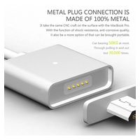 Fast connect Magnetic Micro Usb Cable Magnetic Charging Cable Magnetic USB Cable For Iphone thumbnail image