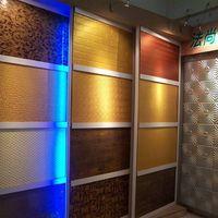 High glossy&DIY installation Decorative 3D boards