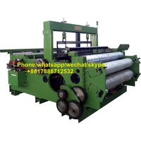 SG160/130-1J Heavy duty Metal Wire Mesh Weaving Machine thumbnail image